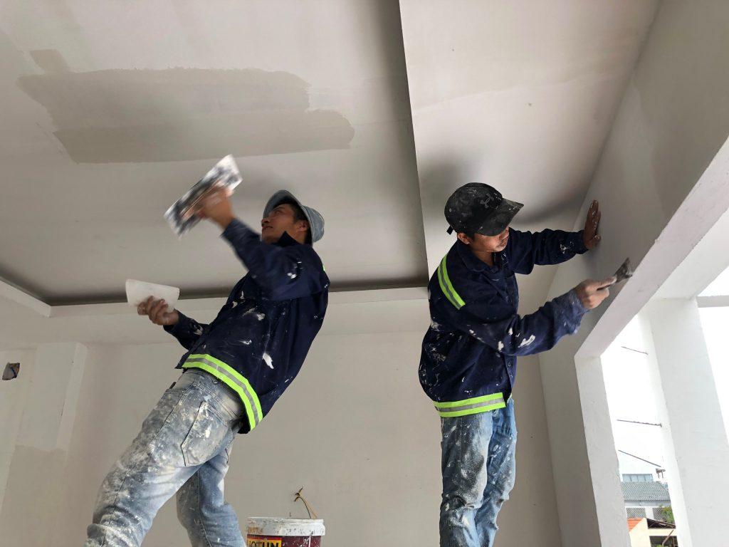 Dịch vụ sửa chữa nhà quận 3 uy tín chuyên nghiệp