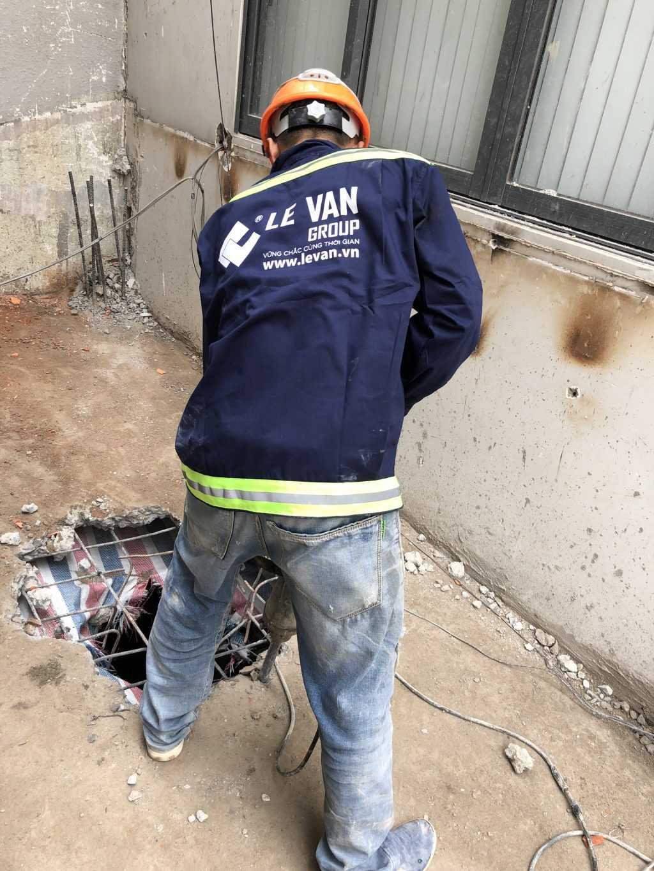 Dịch vụ sửa chữa nhà quận 4 uy tín – chuyên nghiệp