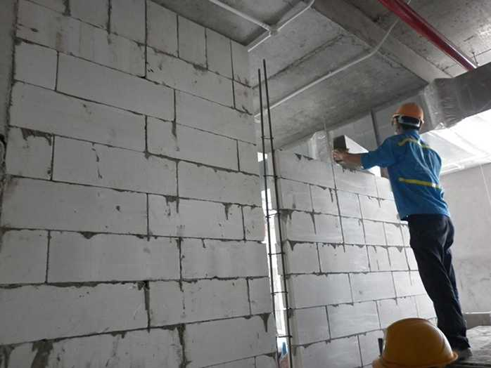 Tường nhà là gì? Vai trò của tường trong xây dựng ra sao?