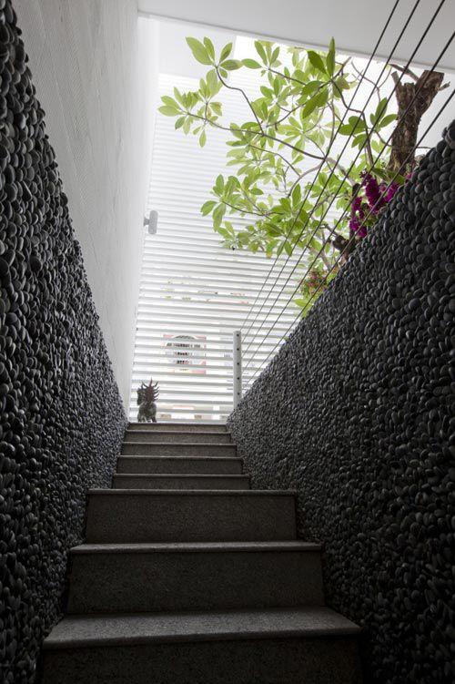 Ý tưởng thiết kế nhà đẹp chỉ với diện tích 80m2