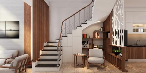 Lê Văn sẽ biến ngôi nhà cũ của bạn trở nên sang trọng và đẳng cấp