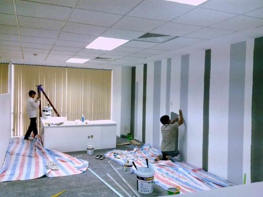 Dịch vụ sửa chữa nhà huyện Bình Chánh