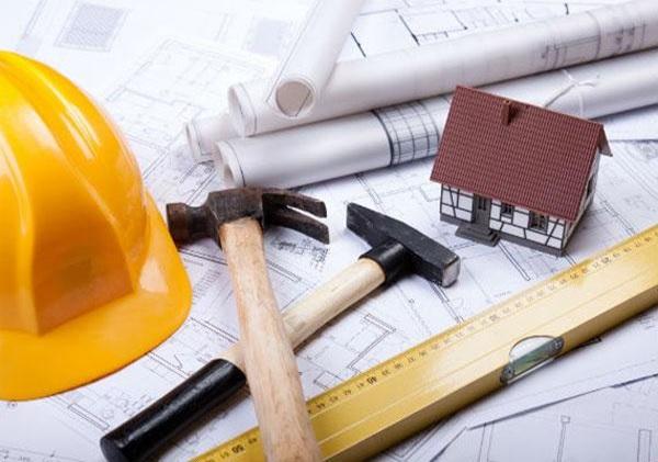 Quy trình sửa chữa nhà tại Lê Văn