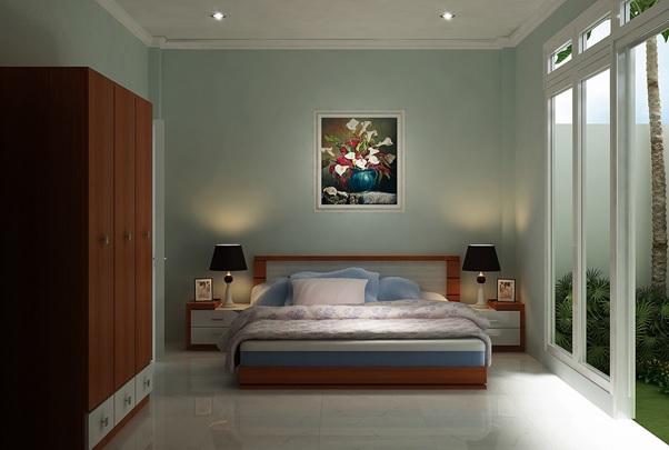 Le Van Group chuyên sửa nhà phòng ngủ uy tín, chất lượng