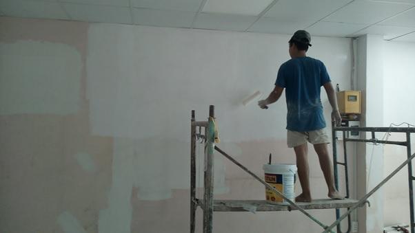 Đơn vị sửa nhà phòng ngủ giá rẻ