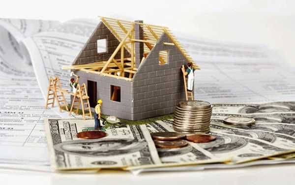 Chi phí xây nhà hợp lý nhất