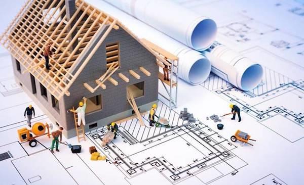 LE VAN GROUP - nhà thầu xây dựng uy tín hàng đầu tại TP Hồ Chí Minh