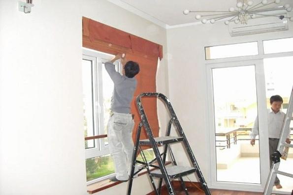 Sửa chữa căn hộ chung cư là nhu cầu quan trọng hiện nay