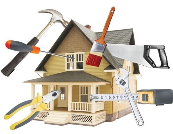 Có rất nhiều nguyên nhân dẫn đến sửa chữa, nâng cấp nhà Gò Vấp