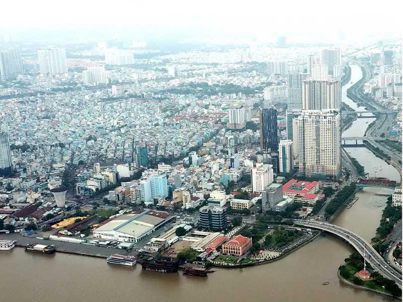 Dịch vụ xây nhà quận Tân Bình