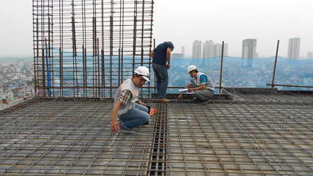 LE VAN GROUP - Chuyên cung cấp dịch vụ xây nhà phần thô TPHCM