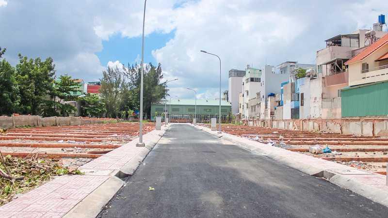 LÊ VĂN GROUP - Đơn vị xây nhà quận tân phú đáng tin cậy