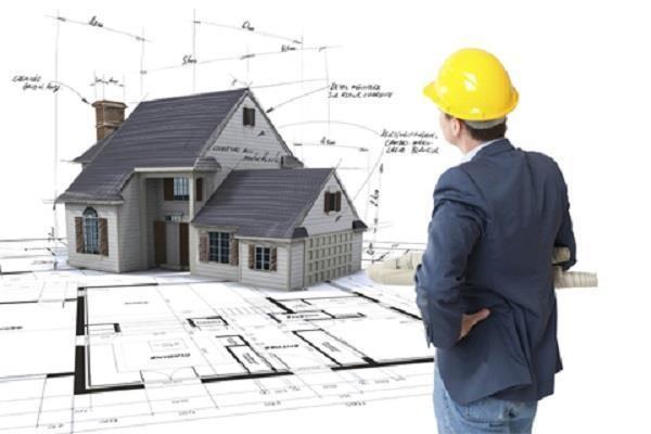Dịch vụ xây nhà cấp 4