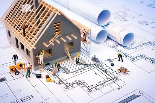 Những lưu ý khi xây dựng nhà phố