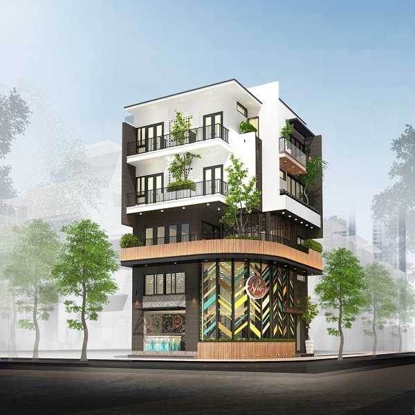 Chọn dịch vụ xây nhà phố đẹp và những lưu ý cần biết