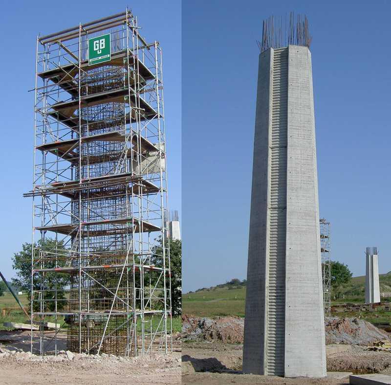 Tìm hiểu kết cấu bê tông cốt thép trong kỹ thuật xây dựng