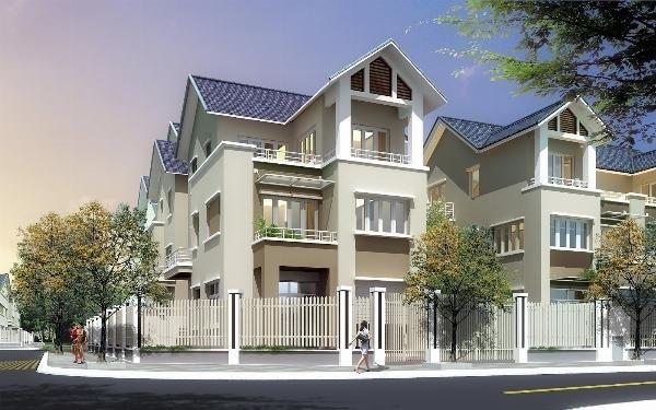 Dịch vụ xây nhà trọn gói huyện Hóc Môn
