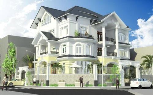Dịch vụ xây nhà trọn gói huyện Cần Giờ
