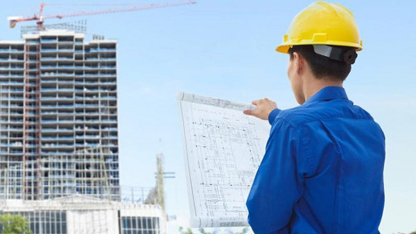 Đơn vị xây nhà quận Bình Thạnh TPHCM chất lượng tốt, giá rẻ