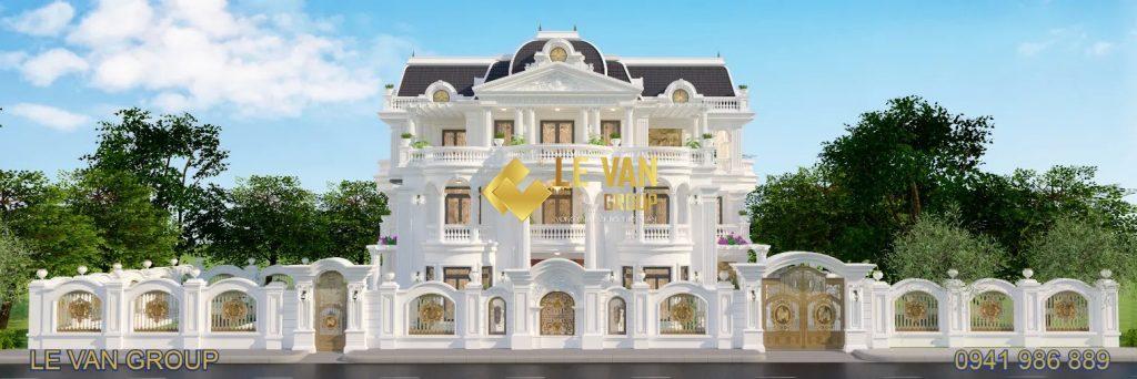Slide Nhà Biệt Thự