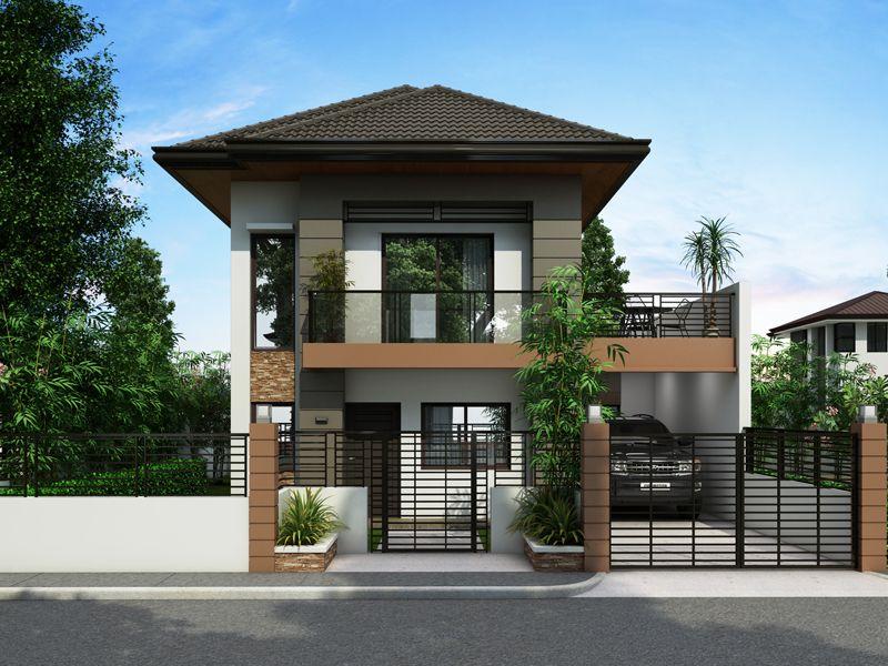 xây dựng nhà phố - 1
