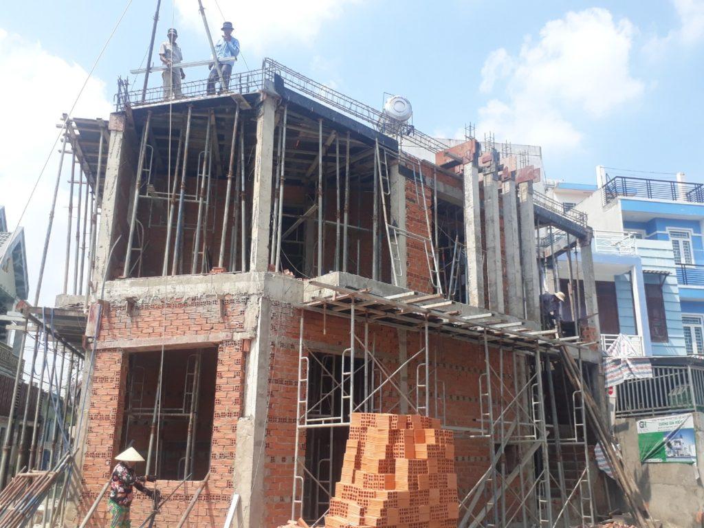 Chi phí xây biệt thự mini sẽ không quá tốn kém nếu được tính toán hợp lý